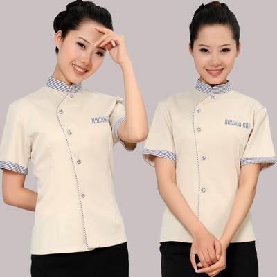 Đồng phục nhà hàng VH0089
