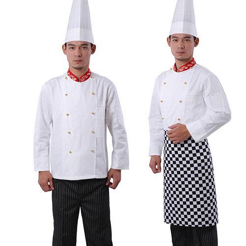Đồng phục nhà hàng VH0092