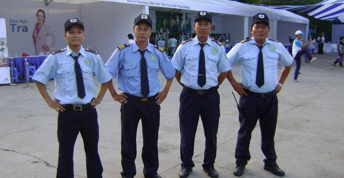 Đồng phục Bảo hộ VH0096