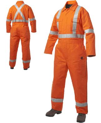 Đồng phục Bảo hộ VH0097
