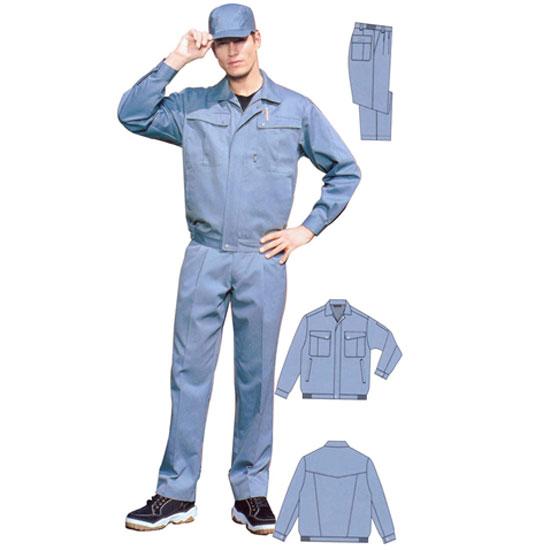 Đồng phục Công nhân VH0101