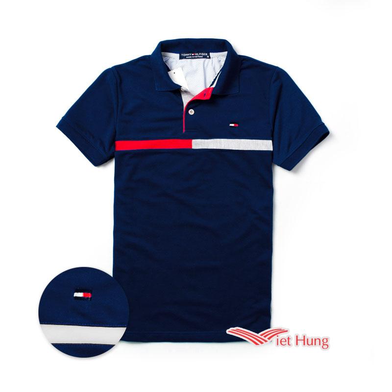 Áo thun nam thời trang VH0181