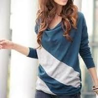 Áo thun nữ thời trang VH0029