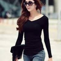 Áo thun nữ thời trang VH0033