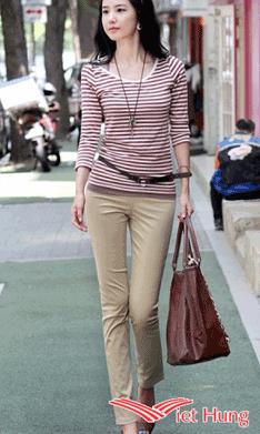 Áo thun nữ thời trang VH0034