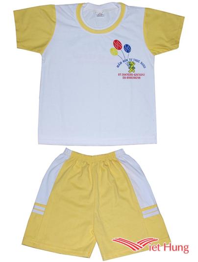 Đồng phục học sinh mầm non VH0077